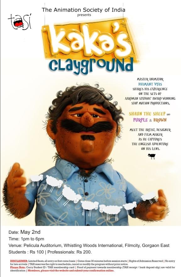 Kaka's Clayground